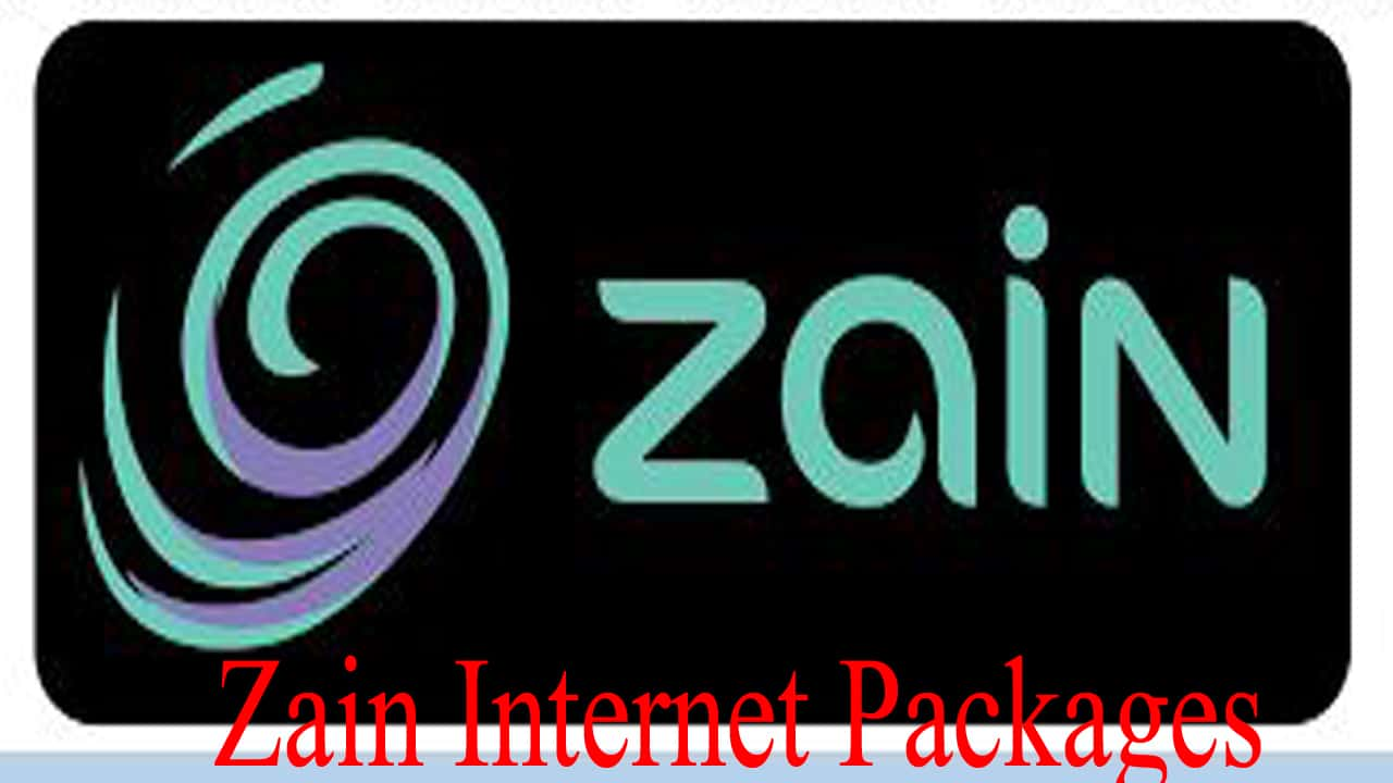 Zain Internet Packages Prepaid Postpaid Codes Offers Stc Internet Packages
